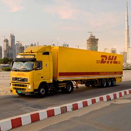 DHL - Cloud HR Software