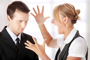Juvenile behaviour a common occurrence in the workplace