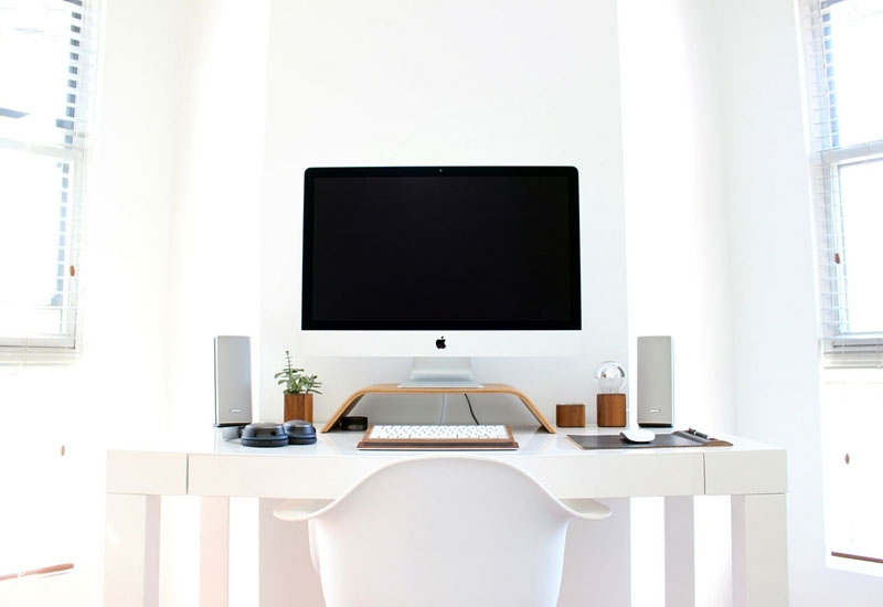 3 ways to setup your office for maximum productivity