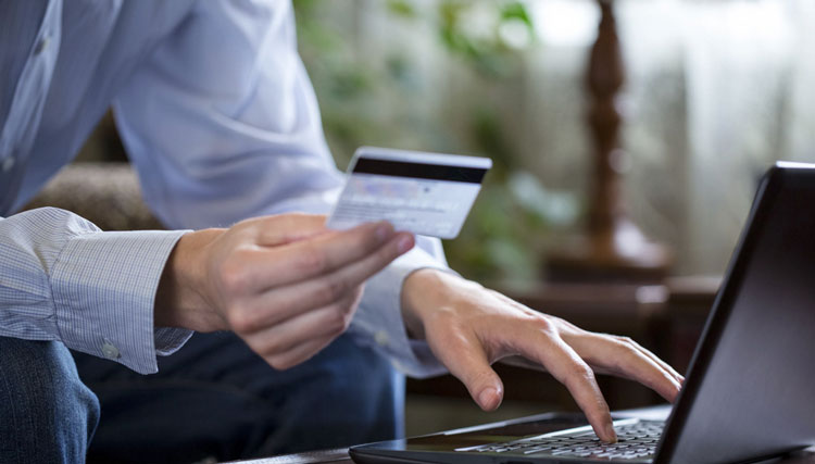 Employees Distracted by Online Shopping