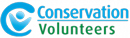 Conservation Volunteers Horizontal Logo