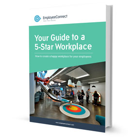 Guide to a 5-Star Workplace Cover