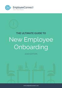 New Employee Onboarding Guide