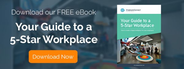 Guide to a 5-Star Workplace