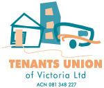 Tenant Union of Victoria Logo