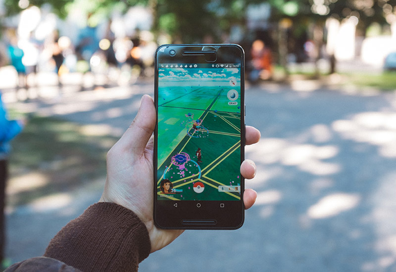 Pokemon Go & HR - Should You Ban it at Work?