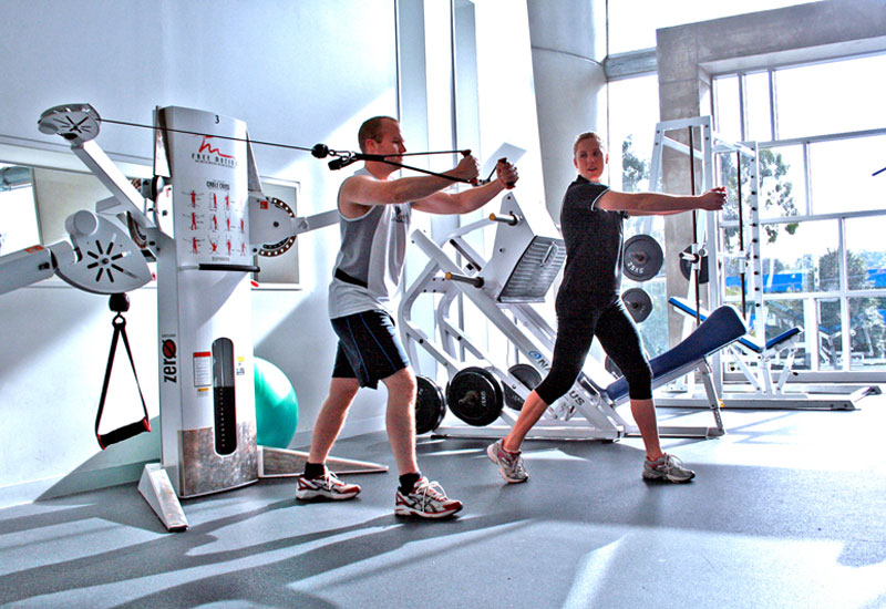 Wellness Programs for Improved Employee Engagement