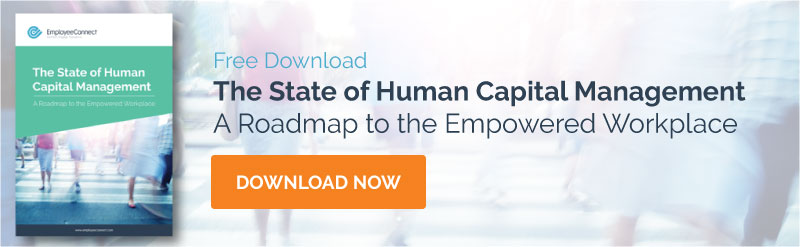 Download the State of Human Capital Management Guide