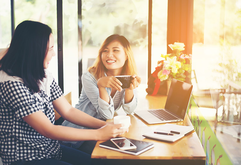 How to Conduct Effective One-On-One Meetings