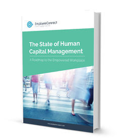 The State of Human Capital Management - HR Guide