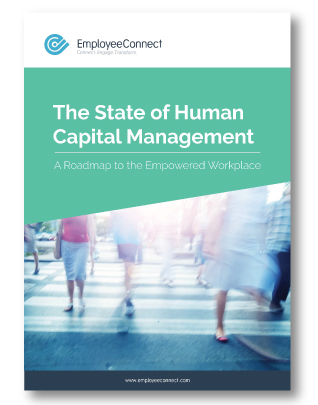 The State of Human Capital Management - EmployeeConnect
