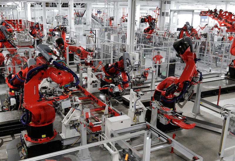 Performance Management Automation