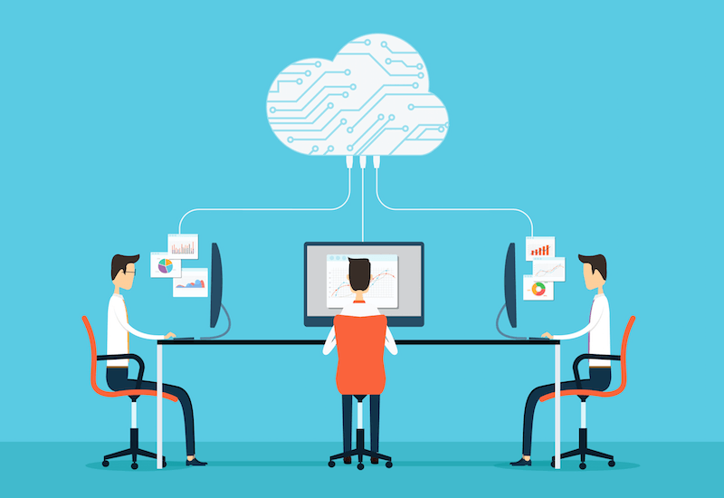 Benefits of an Learning Management System (LMS)