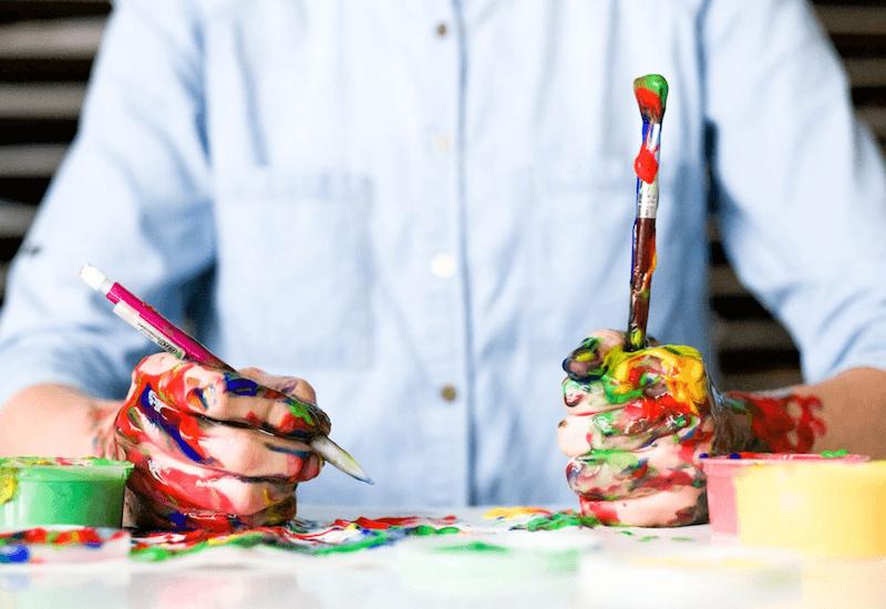Workplace Creativity