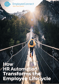 How HR Automation Transforms the Employee Lifecycle
