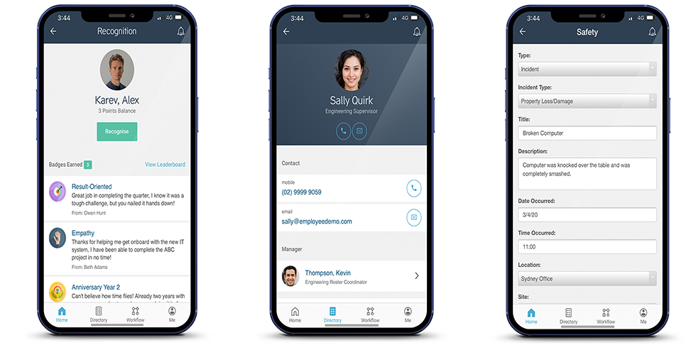 Moible-App-Engagement