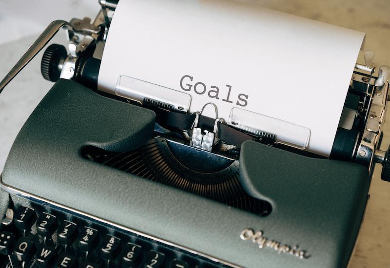 Cascading Goals