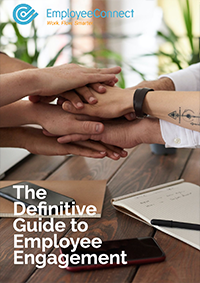 Definitive Guide to employee engagement